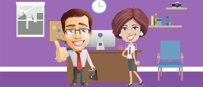 Çalıştığın işi ne kadar seviyorsun?
